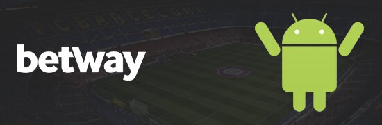betway mobile app information for android