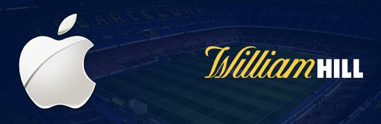 william hill app information on ios